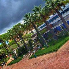Отель Tropikal Resort Дуррес детские мероприятия фото 2