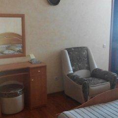 Гостиница Кристина 3* Стандартный номер с различными типами кроватей