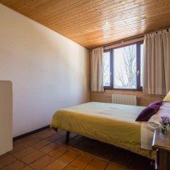 Отель Hostal Yeti комната для гостей фото 5