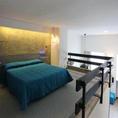 Отель Residence Star 4* Студия с различными типами кроватей фото 3