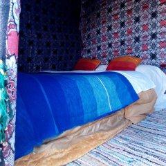 Отель Desert Camel Camp Марокко, Мерзуга - отзывы, цены и фото номеров - забронировать отель Desert Camel Camp онлайн комната для гостей фото 5