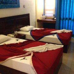 Отель The Sovereign комната для гостей