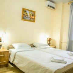 Гостиница ОК Улучшенный номер с разными типами кроватей