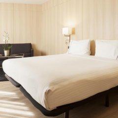 AC Hotel Córdoba by Marriott 4* Улучшенный номер с различными типами кроватей фото 4