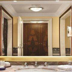 Ciragan Palace Kempinski 5* Улучшенный номер с двуспальной кроватью фото 4
