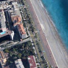 Отель Palais Nicole by Nestor&Jeeves пляж