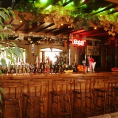 Floral Hotel гостиничный бар