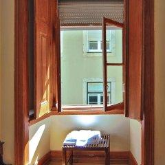 Отель 161 Norte Guesthouse 2* Студия с различными типами кроватей фото 7