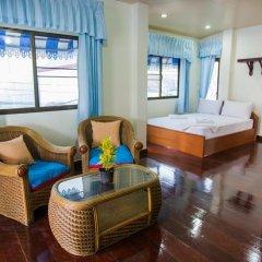 Отель Royal Prince Residence 2* Коттедж разные типы кроватей фото 21