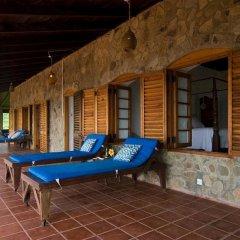 Отель Sugar Reef Bequia Сент-Винсент и Гренадины, Остров Бекия - отзывы, цены и фото номеров - забронировать отель Sugar Reef Bequia онлайн сауна
