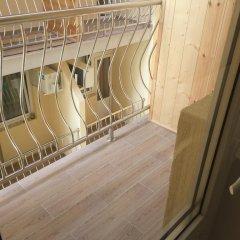 Гостиница Малахит Стандартный номер разные типы кроватей фото 8