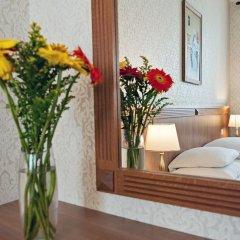 Отель Artis Centrum Hotels 4* Стандартный номер с различными типами кроватей фото 9