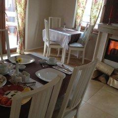 Отель Guest House Romantika Болгария, Копривштица - отзывы, цены и фото номеров - забронировать отель Guest House Romantika онлайн питание фото 2