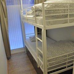 Gracia City Hostel Кровать в женском общем номере с двухъярусной кроватью фото 2