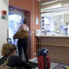 Отель Stf Hostel Malmo Eriksfalt Швеция, Мальме - отзывы, цены и фото номеров - забронировать отель Stf Hostel Malmo Eriksfalt онлайн спа фото 2
