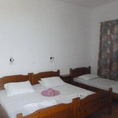 Отель Preveli Rooms комната для гостей фото 3