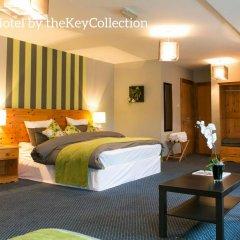 The Camden Hotel by the Key Collection 2* Стандартный номер с различными типами кроватей фото 7