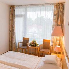 Hunguest Hotel Panorama 3* Улучшенный номер с различными типами кроватей фото 4