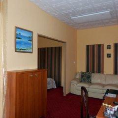 Отель Pensjonat Wanda комната для гостей фото 4
