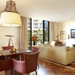 Отель One&Only Cape Town 5* Люкс с различными типами кроватей фото 11