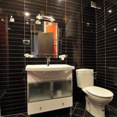 Hotel Heaven ванная