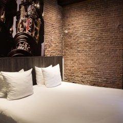 Eden Hotel Amsterdam 3* Апартаменты с двуспальной кроватью фото 5