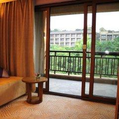 Chimelong Hotel 5* Стандартный номер с различными типами кроватей фото 6