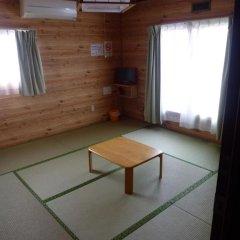 Отель Minshuku Kaisei 1 Якусима комната для гостей