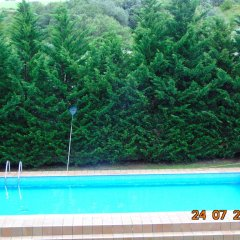 Отель San Juan Испания, Камарго - отзывы, цены и фото номеров - забронировать отель San Juan онлайн бассейн