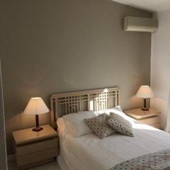 Отель Fad Villa Португалия, Виламура - отзывы, цены и фото номеров - забронировать отель Fad Villa онлайн комната для гостей фото 2