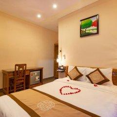 Отель Camellia Flavor Villa 3* Улучшенный номер с различными типами кроватей фото 3