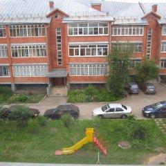 Гостиница Апартамент в Костроме отзывы, цены и фото номеров - забронировать гостиницу Апартамент онлайн Кострома парковка