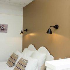 Qualys Le Londres Hotel Et Appartments 3* Стандартный номер фото 3