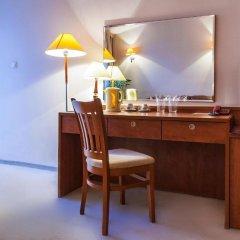 Отель Plaza Hotel Болгария, Варна - отзывы, цены и фото номеров - забронировать отель Plaza Hotel онлайн удобства в номере фото 2