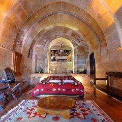 Ürgüp Inn Cave Hotel 2* Номер Делюкс с различными типами кроватей фото 6