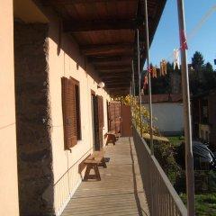 Отель Bed & Breakfast Varionda Италия, Кьяверано - отзывы, цены и фото номеров - забронировать отель Bed & Breakfast Varionda онлайн балкон