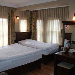 Hotel SultanHill 3* Стандартный номер с различными типами кроватей