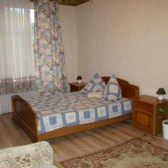 Отель Novoslobodskaya Homestay Стандартный семейный номер фото 9