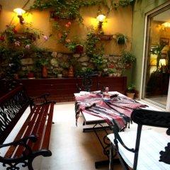 Erguvan Hotel - Special Class спа