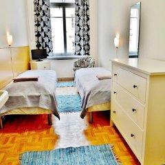Hostel Diana Park спа