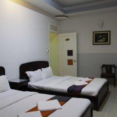 Отель Anna Suong Номер Делюкс фото 12
