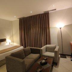 Jabal Amman Hotel (Heritage House) 3* Полулюкс с различными типами кроватей фото 6