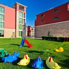 Отель St George Palace - All Inclusive Болгария, Свети Влас - отзывы, цены и фото номеров - забронировать отель St George Palace - All Inclusive онлайн детские мероприятия