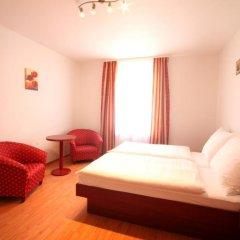 Отель Aparthotel Susa комната для гостей