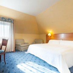 TRYP Coruña Hotel 4* Стандартный номер с двуспальной кроватью фото 3