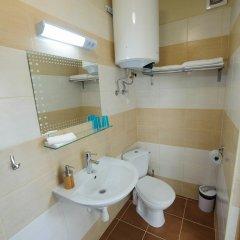 Hotel Gustavs ванная фото 2