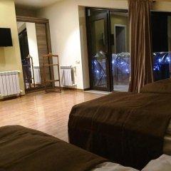 Park Village Hotel and Resort Люкс с различными типами кроватей фото 22