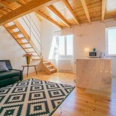 Апартаменты ShortStayFlat - Studio Duplex with Great View комната для гостей фото 3