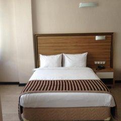 Buyuk Hotel 3* Стандартный номер с различными типами кроватей
