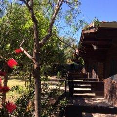 Отель Camping Valle Dei Templi Агридженто фото 3